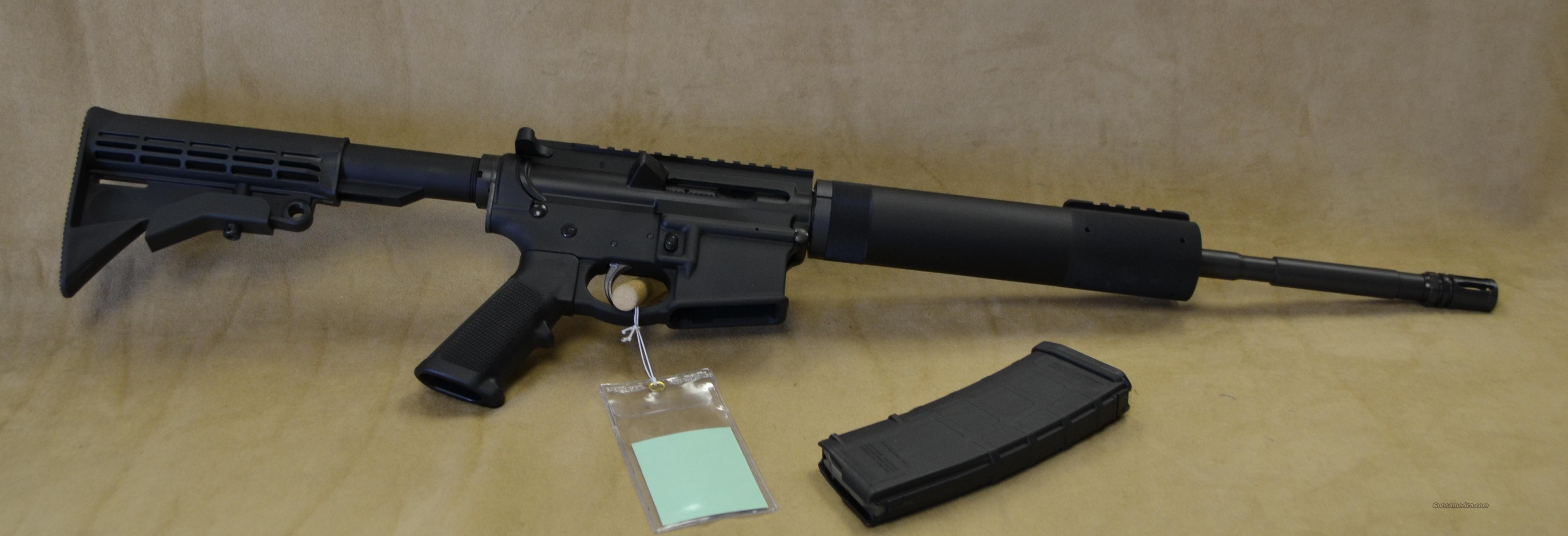 Le6900 Colt Ar 15 Carbine 223 Rem556mm For Sale