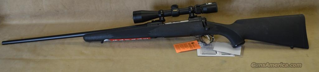 19707 Savage 111 Trophy Hunter XP - Left Hand - 300 Win Mag  Guns > Rifles > Savage Rifles > Accutrigger Models > Sporting