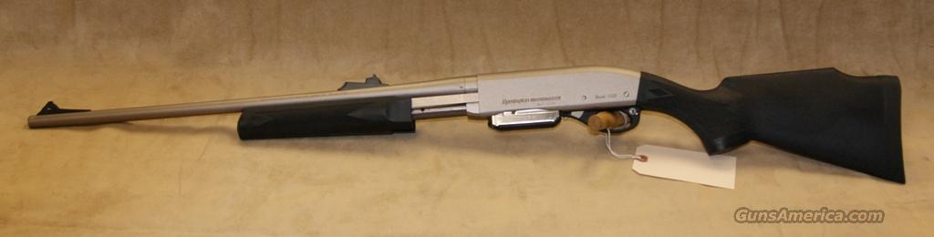 Remington 7600 Weathermaster - 30-06  Guns > Rifles > Remington Rifles - Modern > Other