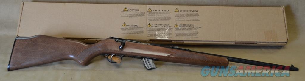 SALE Savage MK II G - 22 LR - NIB  - Consignment  Guns > Rifles > Savage Rifles > Rimfire