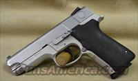 Smith & Wesson Model 4043 - 40 S&W  Guns > Pistols > Smith & Wesson Pistols - Autos > Steel Frame