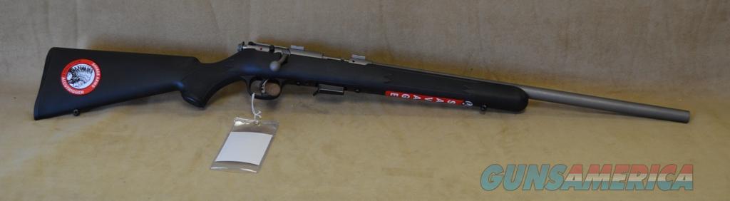 96703 Savage 93 R17 FVSS - 17 HMR  Guns > Rifles > Savage Rifles > Accutrigger Models > Sporting