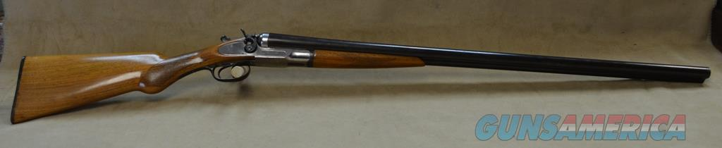 LC Smith/Hunter Arms Co Side by Side - 12 gauge - Used - Consignment  Guns > Shotguns > L.C. Smith Shotguns