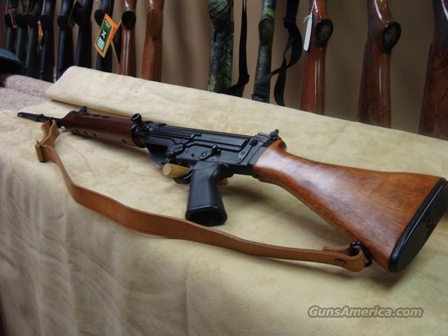 FN FAL G Series Semi-Auto - 7 62 Nato