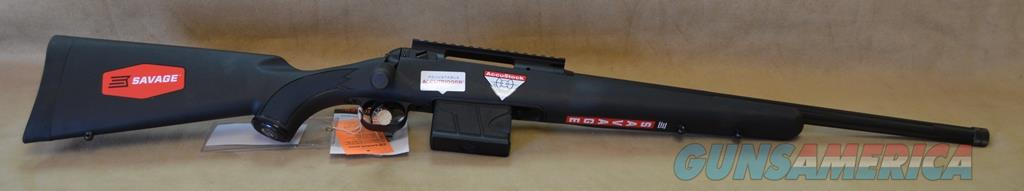 SALE 22442 Savage 10 FCP-SR - 308 Win  Guns > Rifles > Savage Rifles > 10/110