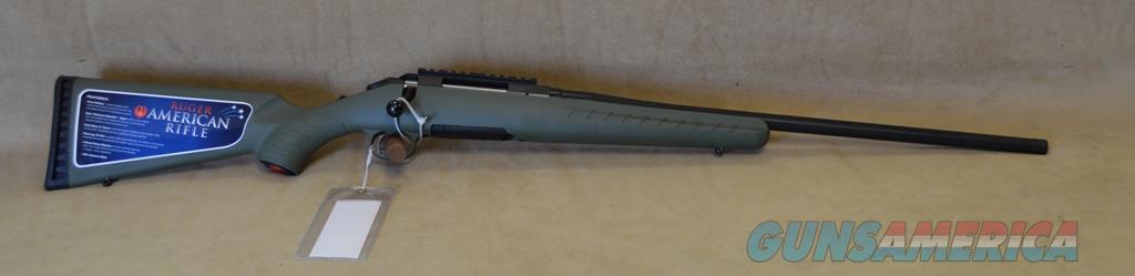 16948 Ruger American Predator - 6mm Creedmoor  Guns > Rifles > Ruger Rifles > American Rifle