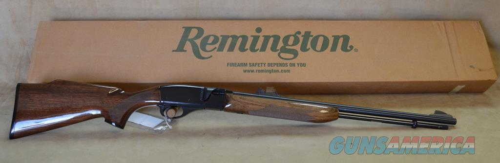 Remington 552 - 22 LR - As New in box  Guns > Rifles > Remington Rifles - Modern > .22 Rimfire Models