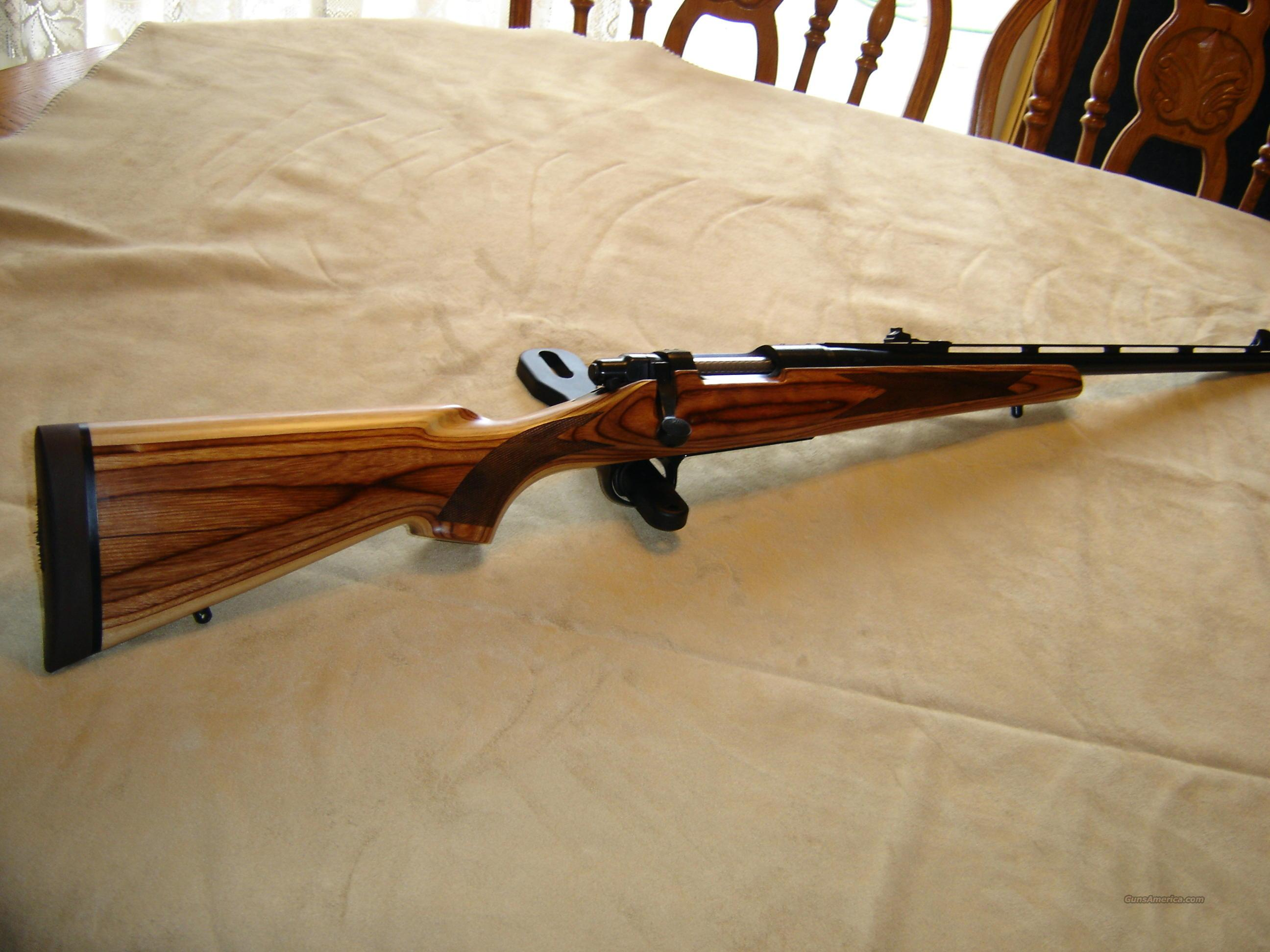 REMINGTON 673 GUIDE GUN - 300 SAUM  Guns > Rifles > Remington Rifles - Modern > Non-Model 700