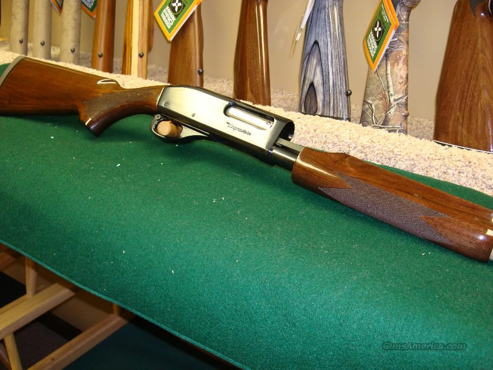 Rem. 870 Wingmaster - 16 GA  Guns > Shotguns > Remington Shotguns  > Single Barrel