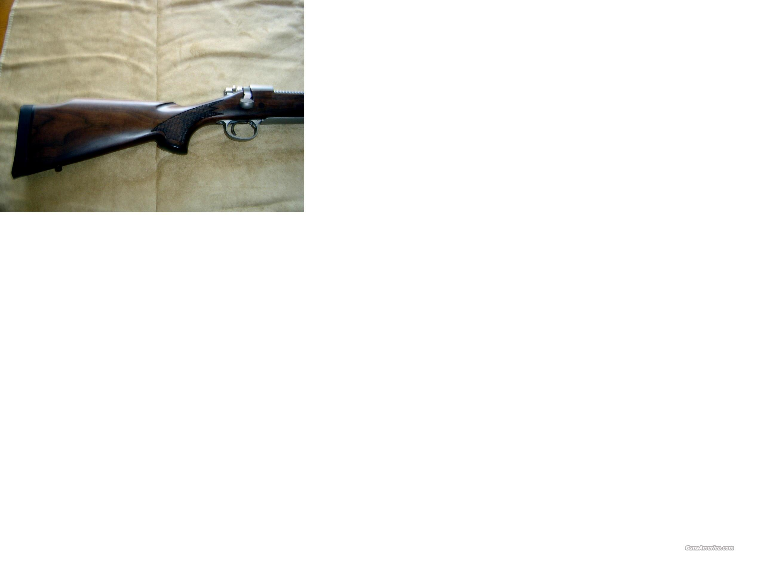 REMINGTON 700 BDL SPECIAL - 300 ULTRA MAG  Guns > Rifles > Remington Rifles - Modern > Model 700 > Sporting