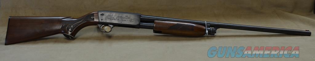 Ithaca Model 37 Featherlight - 12 gauge - Used Consignment  Guns > Shotguns > Ithaca Shotguns > Pump