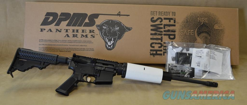 60531 DPMS Oracle - 223/5.56  Guns > Rifles > DPMS - Panther Arms > Complete Rifle