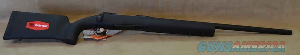 SALE 18139 Savage 10 FCP Law Enforcement - 308 Win  Guns > Rifles > Savage Rifles > 10/110