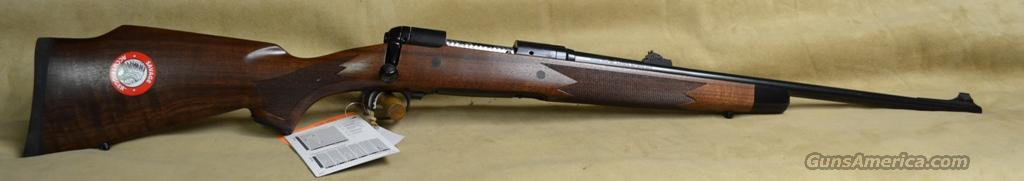 17950 Savage Model 14 Euro Classic - 308 Win  Guns > Rifles > Savage Rifles > Accutrigger Models > Sporting