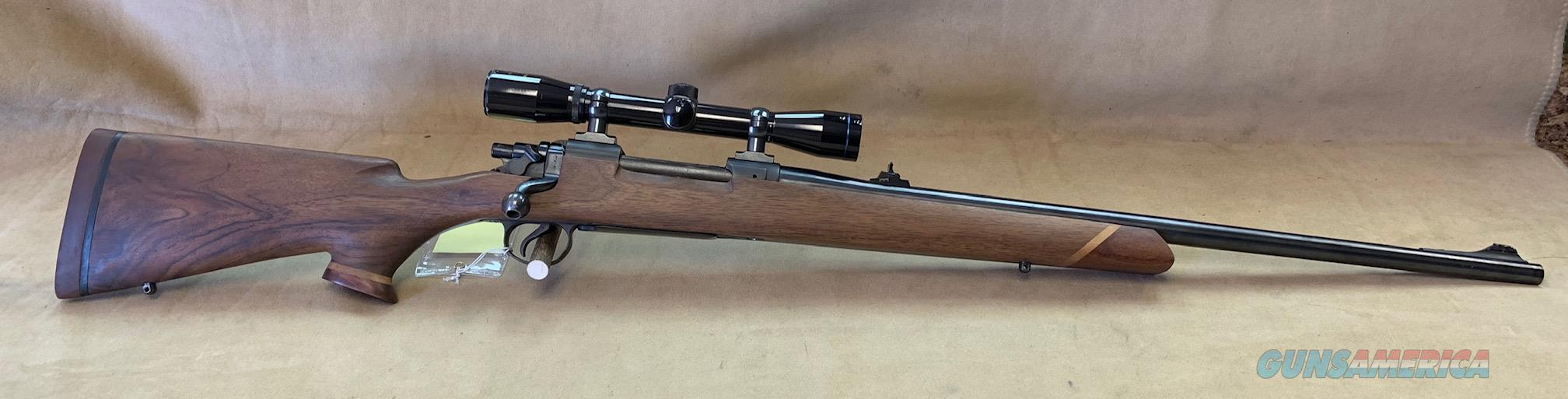 Enfield P1914 Customized - 45/70  Guns > Rifles > Enfield Rifle