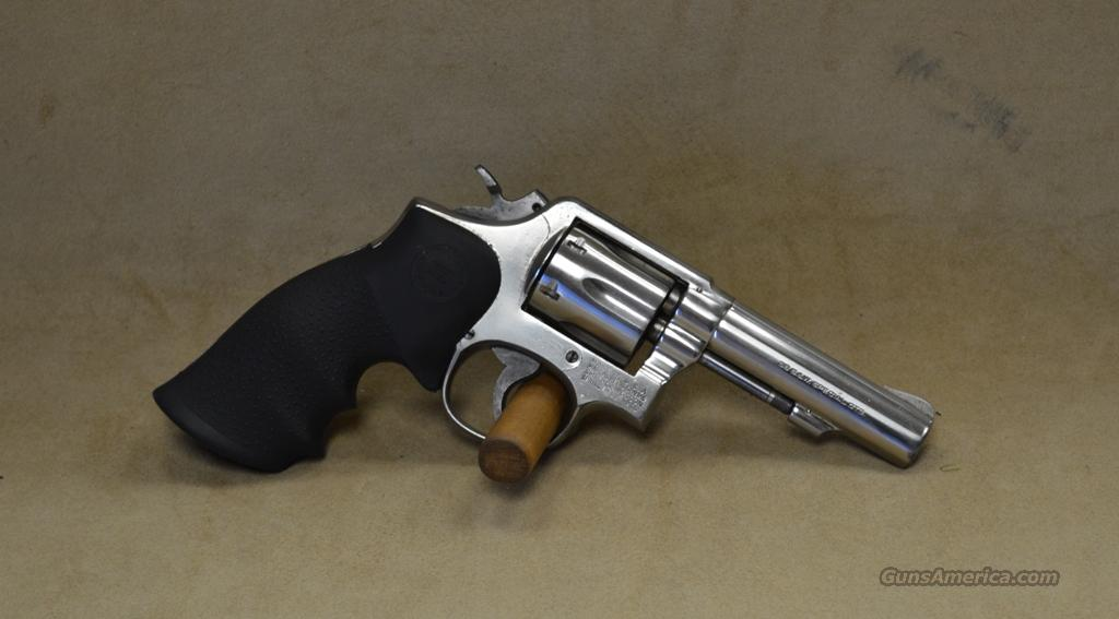 SALE Smith & Wesson Model 10 - 38 Special - Used - Consignment  Guns > Pistols > Smith & Wesson Revolvers > Model 10