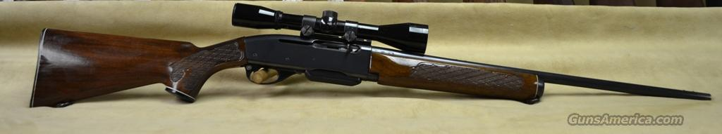 Remington 742 Woodsmaster with Bushnell scope - 30-06  Guns > Rifles > Remington Rifles - Modern > Other