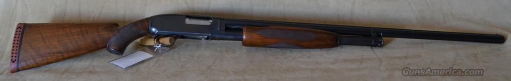 Winchester Model 12 Heavy Duck - 12 gauge - Consignment  Guns > Shotguns > Winchester Shotguns - Modern > Pump Action > Hunting