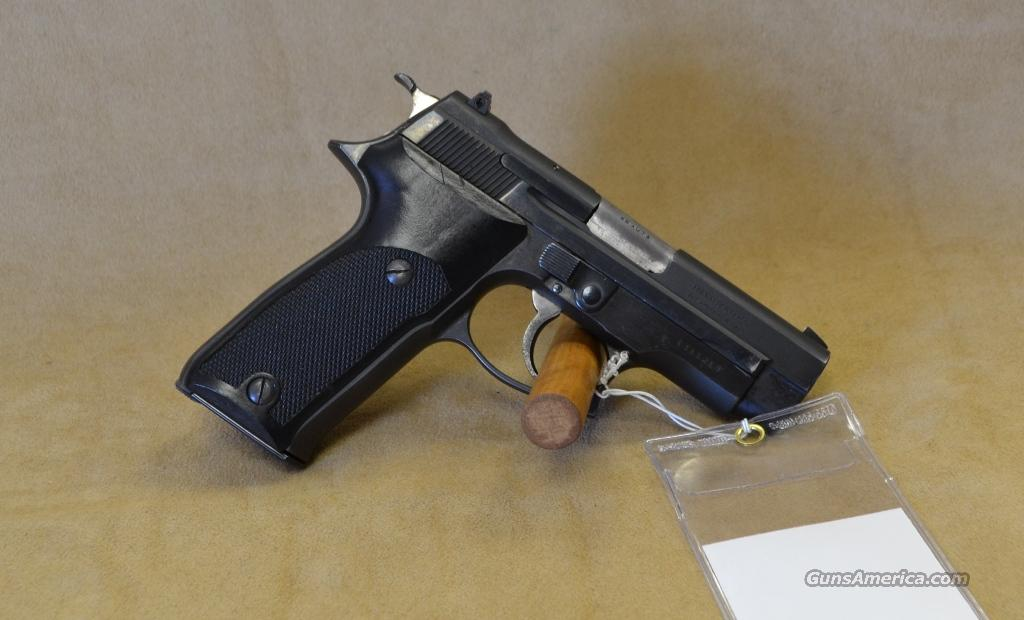 SALE Astra/Interarms Model A-80 - 45 ACP - Consignment  Guns > Pistols > Astra Pistols