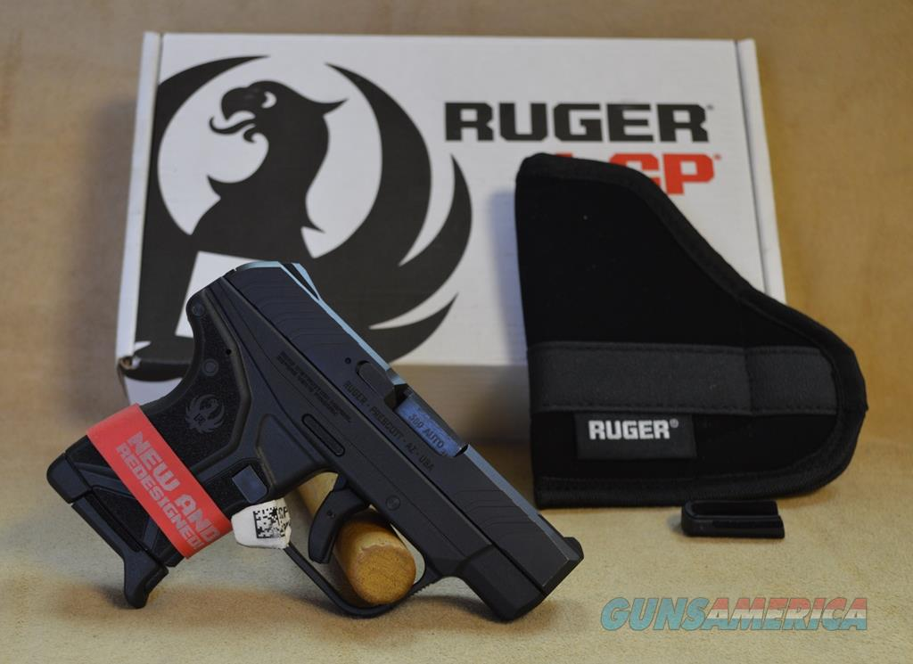 3750 Ruger LCPII - 380 ACP  Guns > Pistols > Ruger Semi-Auto Pistols > LCP