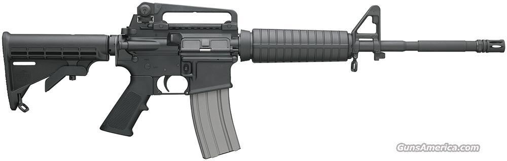90289 Bushmaster Patrolmans Carbine - 223/5.56  Guns > Rifles > Bushmaster Rifles > Complete Rifles