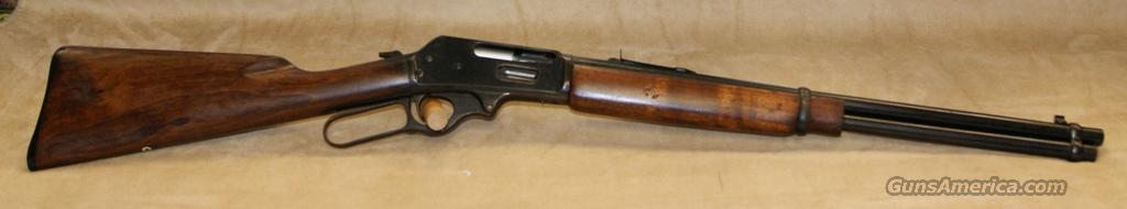 Marlin 336 RC - 30-30  Guns > Rifles > Marlin Rifles > Modern > Lever Action