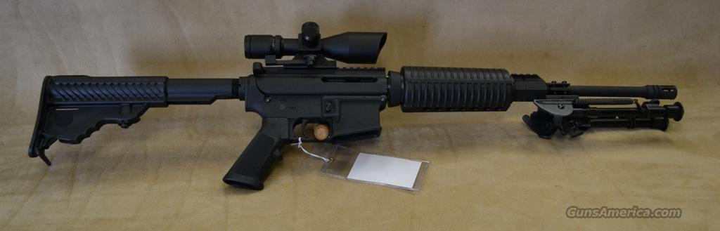 DPMS A-15 - 223 Rem/5.56mm - Consignment  Guns > Rifles > DPMS - Panther Arms > Complete Rifle