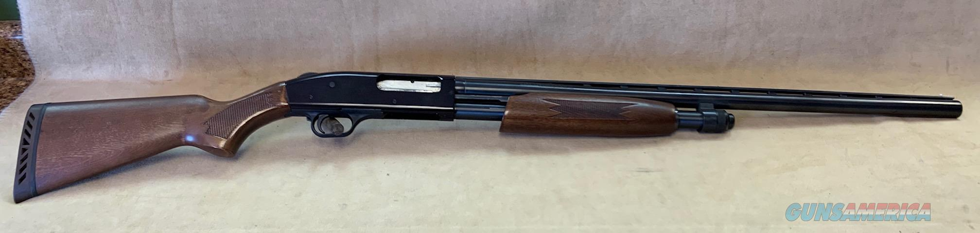 Mossberg 835 Ultimag Wood 12 gauge Consignment  Guns > Shotguns > Mossberg Shotguns > Pump > Sporting