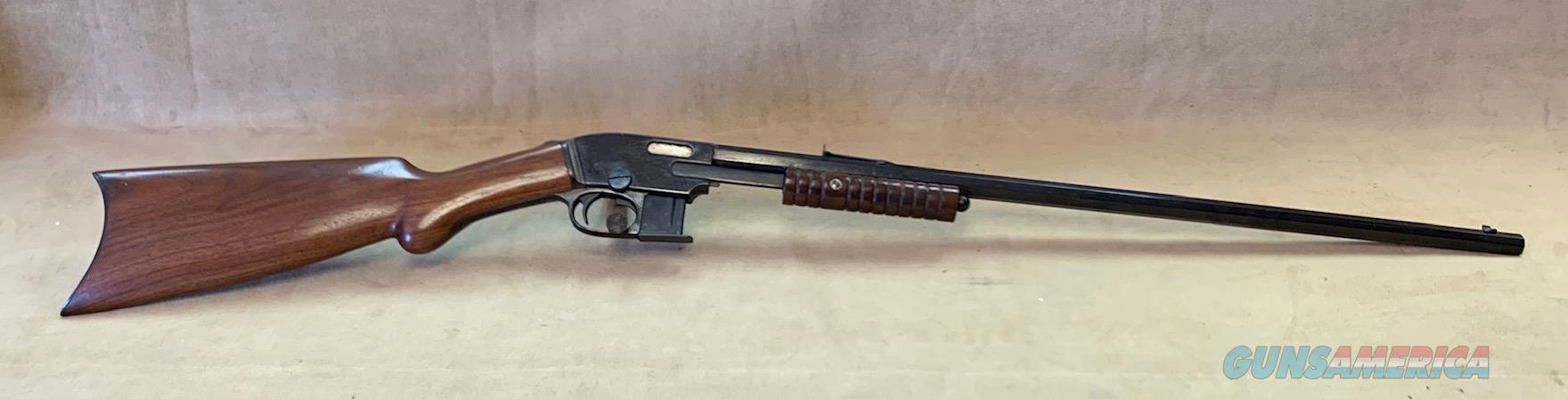 Savage 1903 Pump 22 S/L/LR Consignment  Guns > Rifles > Savage Rifles > Rimfire