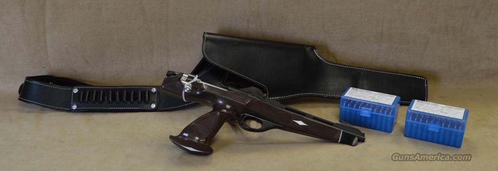 Remington XP100 Package - 221 Fireball - Consignment  Guns > Pistols > Remington Pistols XP-100