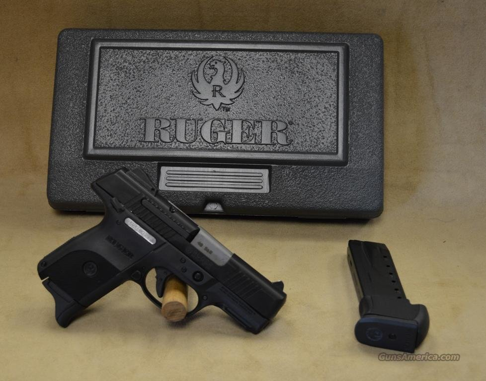 SALE 3477 Ruger SR40C Black - 40 S&W  Guns > Pistols > Ruger Semi-Auto Pistols > SR Family > SR40C