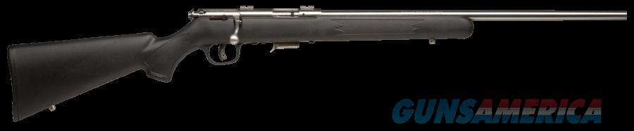 REBATE + SALE 24700 Savage Mark II FSS - 22 LR  Guns > Rifles > Savage Rifles > Model 95/99 Family