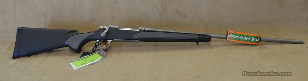 27140 Remington 700 SPS Stainless - 300 RUM  Guns > Rifles > Remington Rifles - Modern > Model 700 > Sporting