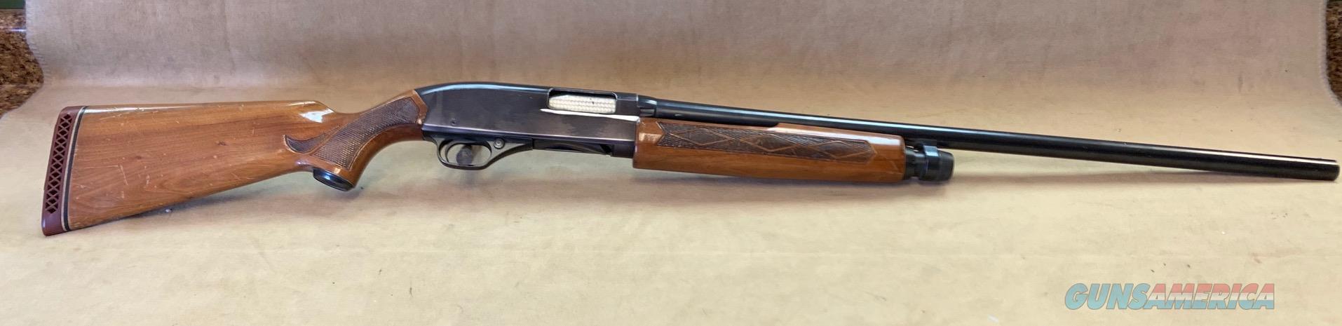 Winchester 1200 12 gauge Consignment  Guns > Shotguns > Winchester Shotguns - Modern > Pump Action > Hunting
