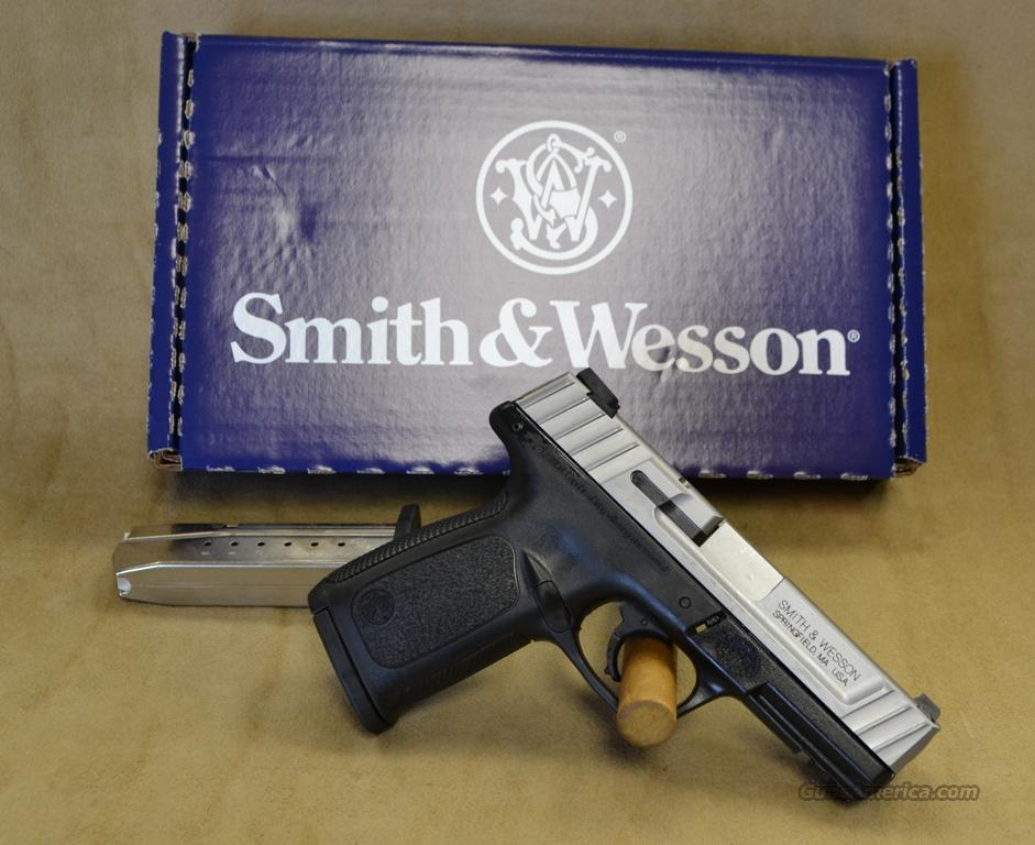 229300 Smith & Wesson SD9VE - 9mm  Guns > Pistols > Smith & Wesson Pistols - Autos > Polymer Frame