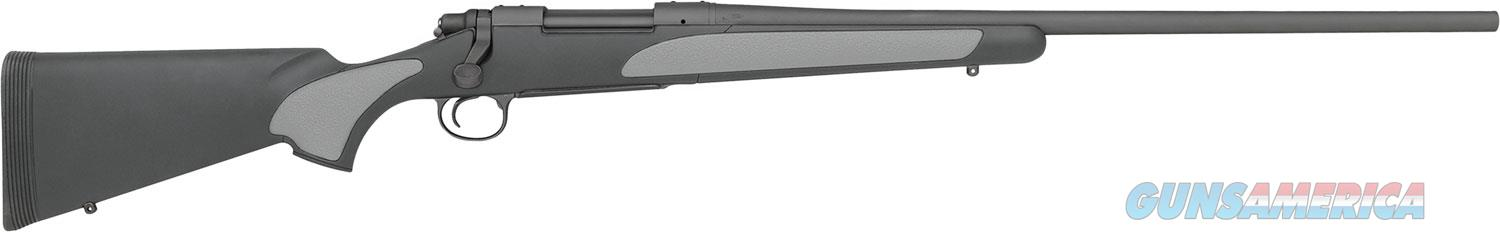 84148 Remington 700 SPS Black - 6.5 Creedmoor  Guns > Rifles > Remington Rifles - Modern > Model 700 > Sporting