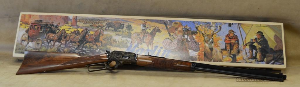 Marlin 1894 - 1994 Centennial Limited Edition - 44-40 Win - NIB - Consignment  Guns > Rifles > Marlin Rifles > Pre-1899