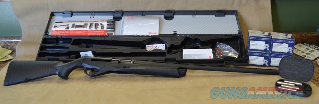 PRICE LOWERED Benelli Super Vinci - 12 gauge - ANIB w/ammo - Consignment  Guns > Shotguns > Benelli Shotguns > Sporting