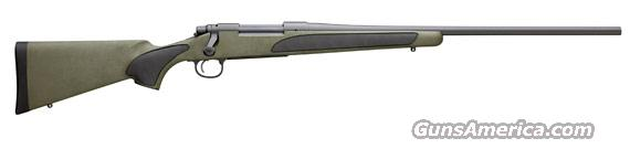 Remington 700 XCR II - 375 RUM  Guns > Rifles > Remington Rifles - Modern > Model 700 > Sporting