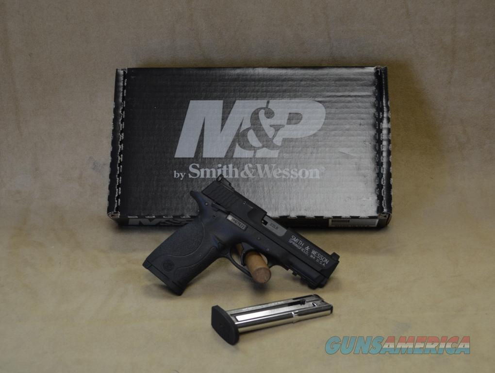 108390 Smith & Wesson M&P22 Compact - 22 LR  Guns > Pistols > Smith & Wesson Pistols - Autos > .22 Autos