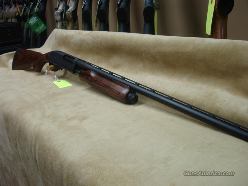 Remington 870 Express Laminate - 20 gauge  Guns > Shotguns > Remington Shotguns  > Pump > Hunting