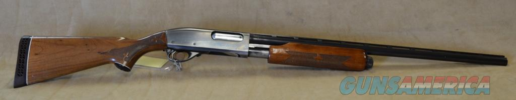 Remington 870 Wingmaster - 12 gauge - Used - Consignment  Guns > Shotguns > Remington Shotguns  > Pump > Hunting