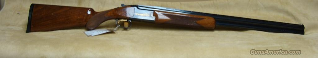 Browning Citori Over/Under Sporting Clays Edition - 12 gauge  Guns > Shotguns > Browning Shotguns > Over Unders > Citori > Hunting