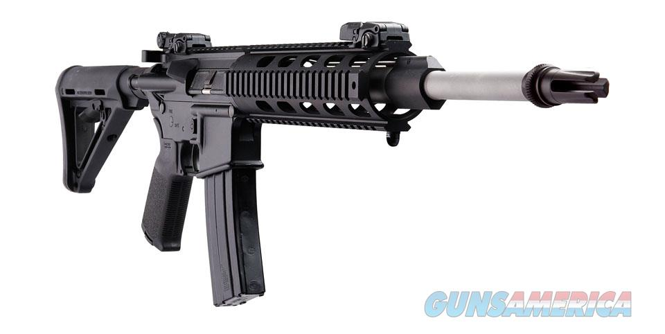 "60542 RFA3REC DPMS Recon Mid Length 16"" Mapul Stainless - 223/5.56  Guns > Rifles > DPMS - Panther Arms > Complete Rifle"