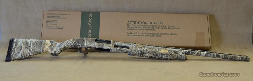 PRICE LOWERED 80835 Mossberg 835 Max 4 Camo - 12 Gauge - NIB - Consignment  Guns > Shotguns > Mossberg Shotguns > Pump > Sporting