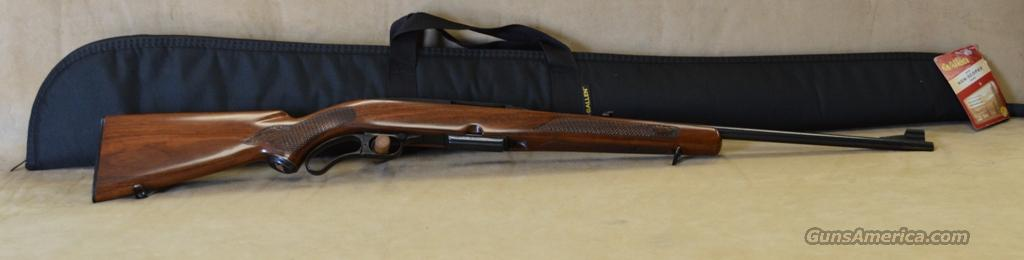 Winchester Model 88 - 284 Win - Used - Consignment  Guns > Rifles > Winchester Rifles - Modern Lever > Other Lever > Post-64