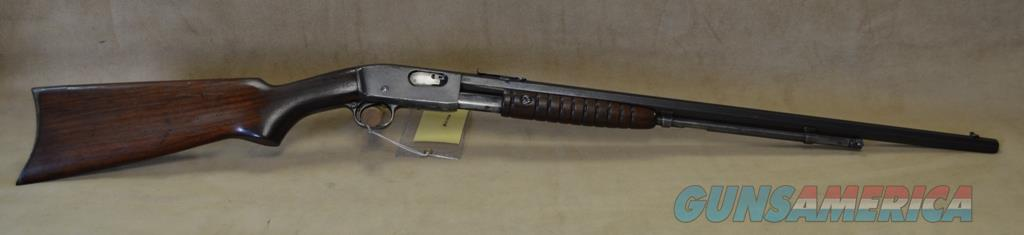 Remington Model 12 - 22 LR - Consignment (698419)  Guns > Rifles > Remington Rifles - Modern > .22 Rimfire Models