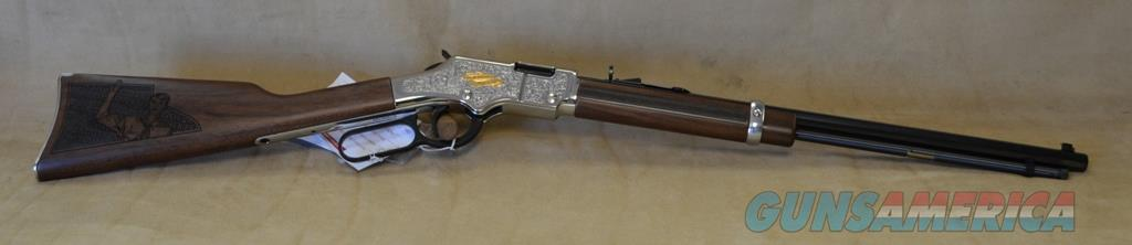 H004STS Henry Goldenboy Salute to Scouting - 22 S/L/LR  Guns > Rifles > Henry Rifle Company