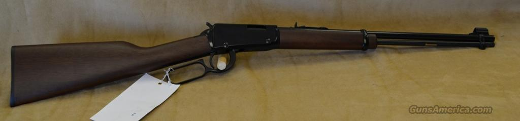 H001 Henry Lever Action - 22 LR  Guns > Rifles > Henry Rifle Company