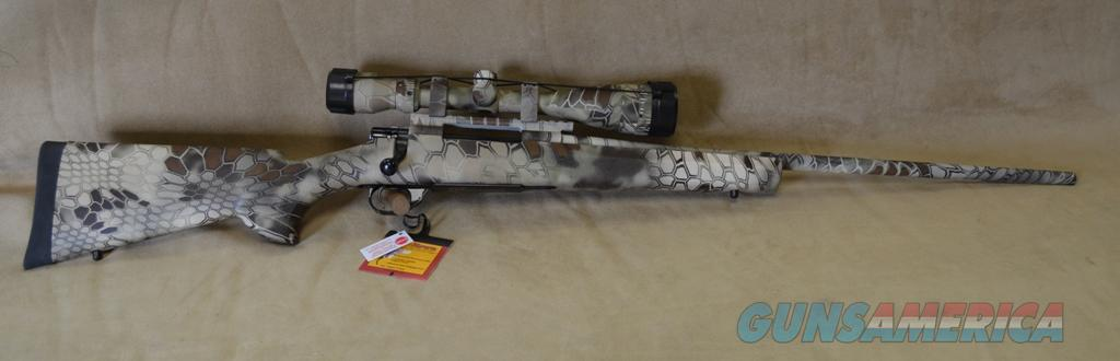 HKF61202KHF Howa 1500 Full Dip Highlander Package - 22-250 Rem  Guns > Rifles > Howa Rifles